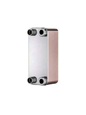 مبدل حرارتی صفحه ای هپاکو مدل HP - 350