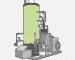 دیگ بخار موتورخانه