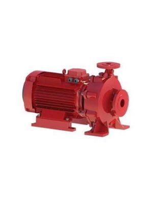 پمپ آتش نشانی سمنان انرژی مدل Etabloc B 40-250/150 2