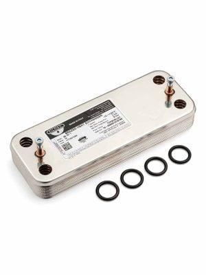 مبدل صفحه ای 3000 لیتری زیلمت مدل ZB 500/20