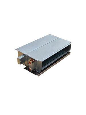 فن کویل سقفی توکار 800cfm آذرنسیم