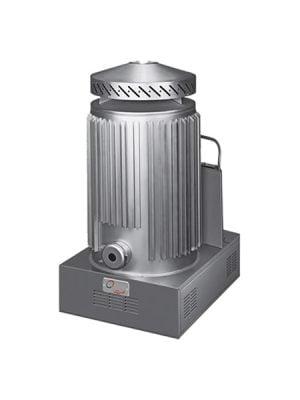 بخاری کارگاهی گازی DW0250 انرژی