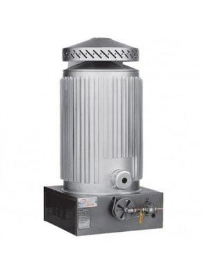 بخاری کارگاهی گازی GW0460 انرژی
