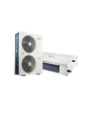 داکت اسپیلت کانالی کم مصرف گرین 48000 مدل GDS-6048P3T1A