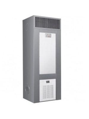 کوره هوای گرم گاز طبیعی GF0760 انرژی
