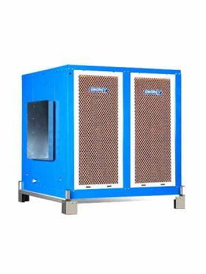 کولر سلولوزی صنعتی EC2500 انرژی  خرید کولر آبی سلولزی انرژی