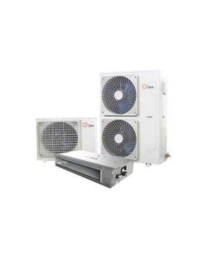 داکت-اسپلیت-جی-پلاس-48000-مدل-GCD48JN6HR3-تکفاز