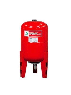 منبع تحت فشار تیوپی 200 لیتری درجه دار هاماک