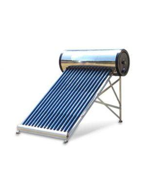 آبگرمکن خورشیدی ویو بدون فشار بدون مخزن مدل CNP-250