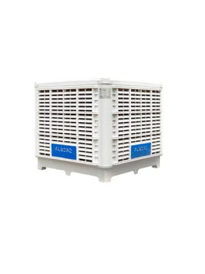 کولر آبی سلولوزی پلیمری بالا زن تهویه البرز 15000 مدل NTAC3/150U