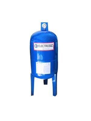 منبع تحت فشار 100 لیتری درجه دار الکتروساز