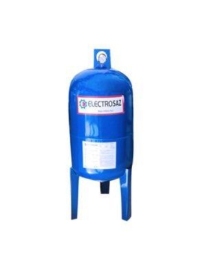 منبع تحت فشار 150 لیتری درجه دار الکتروساز